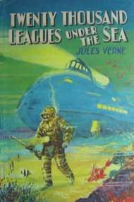 Jules Verne 20, 000 Leagues Under the Sea