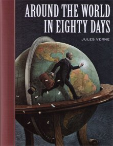 Jules Verne Around