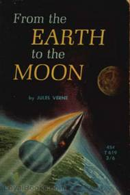Jules Verne From the Earth