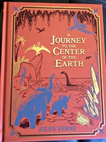 jules verne journey to the centre of the earth
