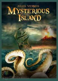 Jules Verne Mysterious-Island