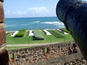 historical fort