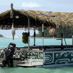 Koka Lagoon cruises