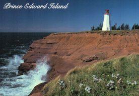 Sea Cow Head Lighthouse
