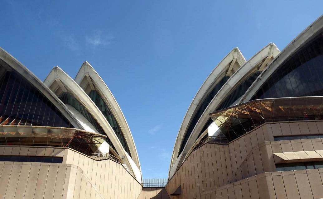 Sydney Opera House 1