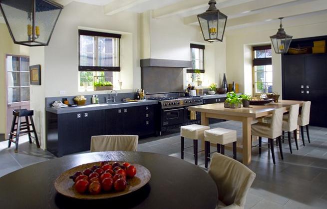 Amanda's kitchen
