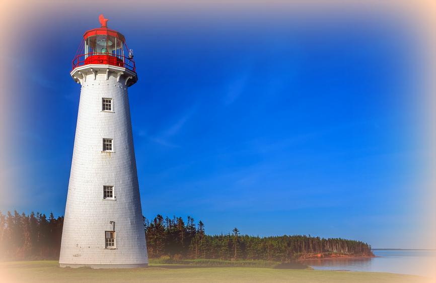 Point Prim Lighthouse 1