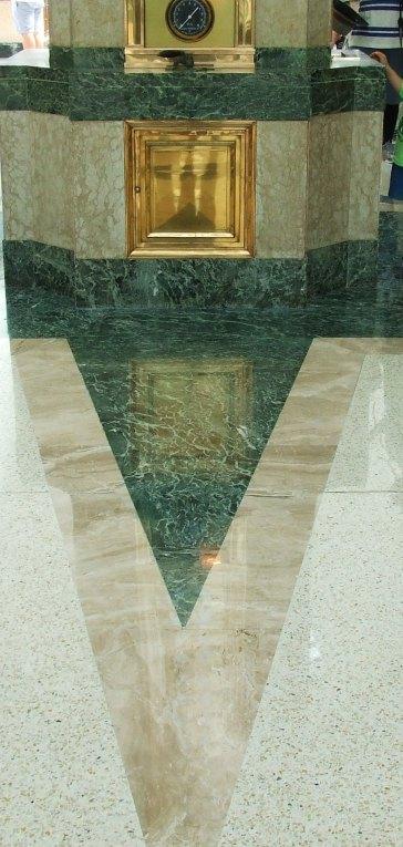 Harris marble