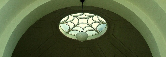 Harris skylight